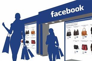 Facebook hạn chế bán hàng qua mạng