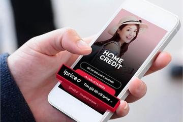 Hợp tác cùng iPrice, Home Credit Việt Nam bổ sung tính năng so sánh giá trên ứng dụng di động