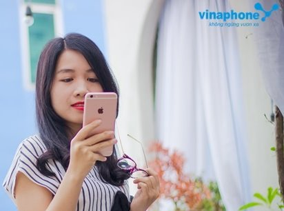 Hướng dẫn đăng ký 4G VinaPhone 1 tháng 100.000 đồng