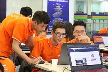 FPT Aptech tặng 100 suất học bổng tổng trị giá nửa tỉ đồng cho các tân sinh viên