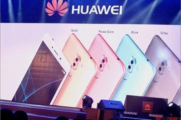 """Smartphone Việt nửa đầu 2019: Huawei """"rớt thảm"""" sau khủng hoảng, Xiaomi và Realme vươn lên"""