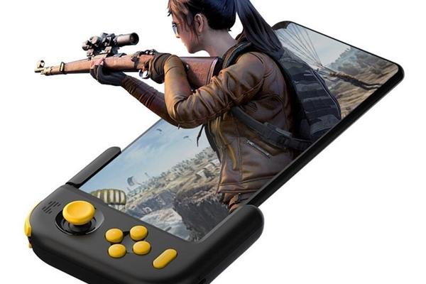 Honor giới thiệu Gamepad – phụ kiện chuyên game cho smartphone