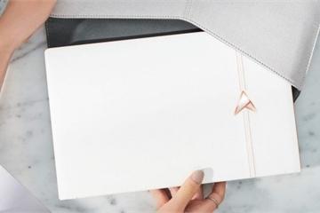 ASUS vừa tiết lộ một trong những laptop đẹp nhất thế giới nhân kỷ niệm 30 năm thành lập