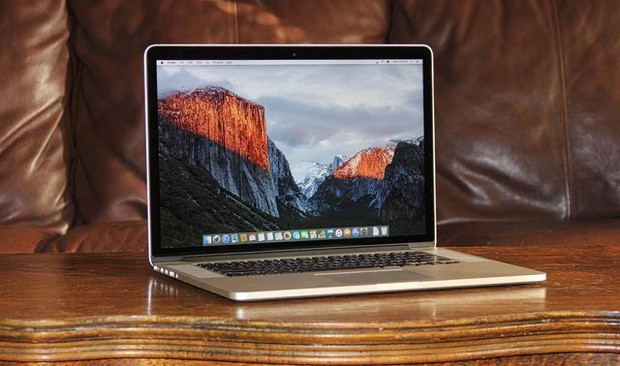 Cấm Macbook Pro lên máy bay, việc kiểm tra an ninh sẽ ra sao? - Ảnh 1.