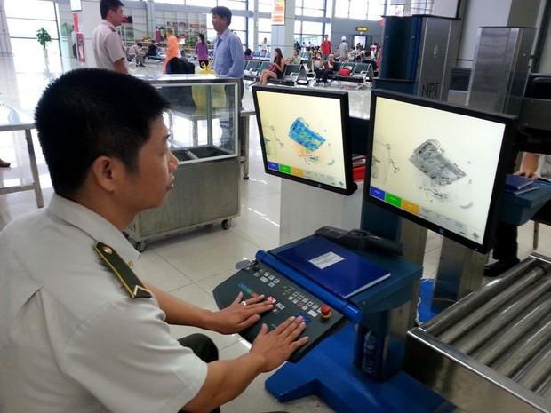 Cấm Macbook Pro lên máy bay, việc kiểm tra an ninh sẽ ra sao? - Ảnh 2.