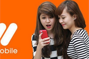 Hướng dẫn đăng ký 4G Vietnamobile theo tháng thông thường