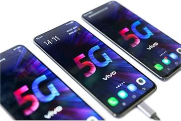 iQOO Pro 5G - gaming phone 5G giá rẻ của Vivo 'cháy hàng' chỉ sau 1 giây mở bán