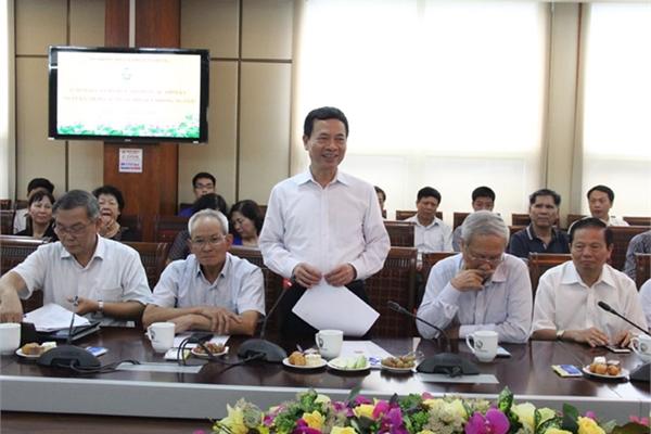 Việt Nam sẽ đi cùng với thế giới về 5G