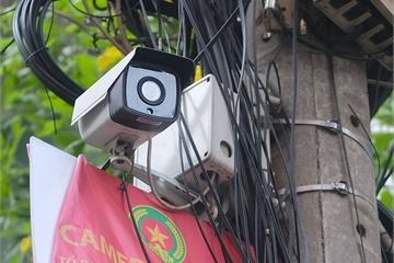 TP.HCM sẽ lắp 10.000 camera giám sát toàn thành phố