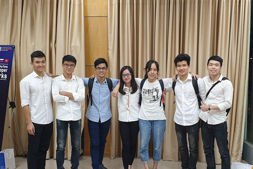 6 dự án xuất sắc lọt vào Chung kết cuộc thi phát triển ứng dụng InnoWorks 2019 | Chung kết cuộc thi phát triển ứng dụng InnoWorks 2019 sẽ diễn ra vào 29/8 tới
