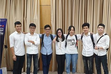 6 dự án xuất sắc lọt vào Chung kết cuộc thi phát triển ứng dụng InnoWorks 2019