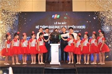 Ứng dụng AI, hệ thống học tập trực tuyến VioEdu sẽ giúp học sinh giảm tới 50% thời gian học