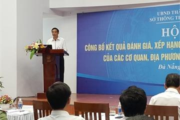 Sở TT&TT Đà Nẵng vẫn đang đứng đầu xếp hạng ứng dụng CNTT của thành phố