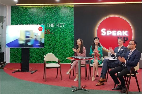 Ứng dụng AI giúp người dùng Việt phát âm tiếng Anh chuẩn hơn