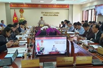 Lâm Đồng: Khắc phục những hạn chế trong thực hiện cải cách hành chính