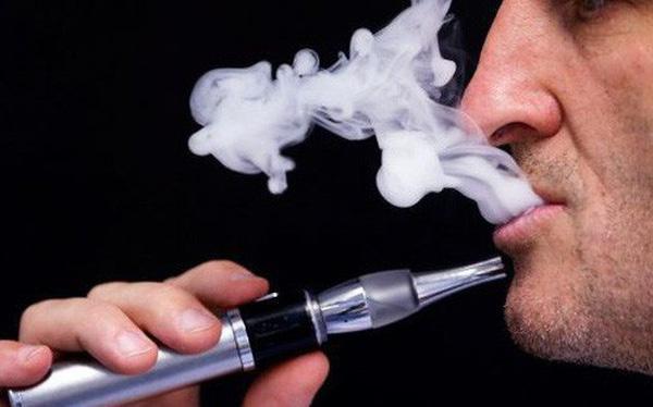 Chỉ một lần thử hút thuốc lá điện tử cũng làm biến đổi mạch máu và hệ thống tuần hoàn của bạn