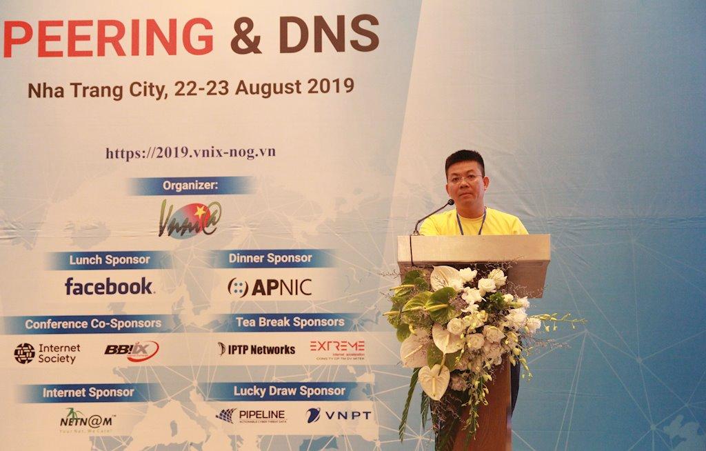 Đổi mới mô hình hoạt động VNIX theo chuẩn mực quốc tế   Đầu tư VNIX thành trung tâm kết nối các ISP và CP   Khai trương hệ thống xử lý giảm thiểu tấn công DDoS qua trạm trung chuyển VNIX