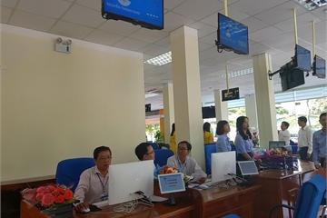 UBND tỉnh Bình Định chỉ đạo cập nhật việc giải quyết dịch vụ công trực tuyến