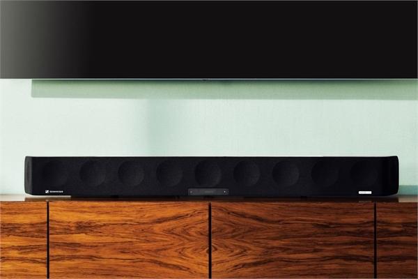 Sennheiser giới thiệu loa thanh AMBEO Soundbar, giá 69 triệu đồng