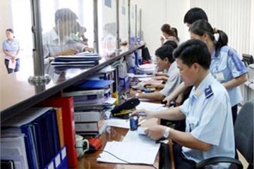 Bộ Tài chính tiếp tục tinh giảm đơn vị sự nghiệp công lập trong ngành Hải quan, kho bạc và thuế