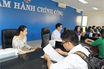 Bình Thuận đã đưa vào hoạt động cơ sở dữ liệu về thủ tục hành chính của tỉnh