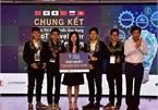 Sinh viên Bách khoa Hà Nội giành giải Nhất cuộc thi phát triển ứng dụng InnoWorks 2019