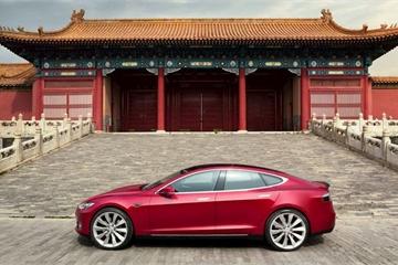 Vì sao đang chiến tranh thương mại với Mỹ, Trung Quốc lại miễn thuế cho Tesla?