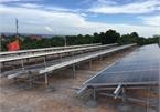 Điện mặt trời đã được mang ra đảo Cồn Cỏ