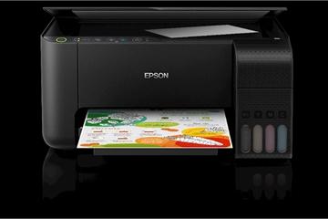 Epson bán hết 40 triệu máy in phun trên toàn cầu
