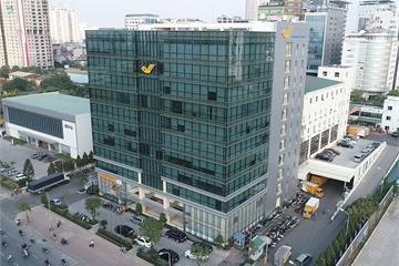 Bộ TT&TT tiếp tục thực hiện quyền đại diện chủ sở hữu vốn nhà nước tại VNPost đến 2020
