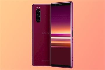 Sony xác nhận ra mắt smartphone mới tại IFA 2019