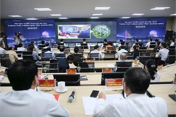 Chuyển sang Bộ TT&TT, nhiệm vụ xây dựng Chính phủ điện tử phải được làm tốt hơn