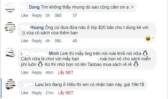 Hon 50 trieu so dien thoai nguoi dung Facebook VN bi ro ri tren mang hinh anh 2
