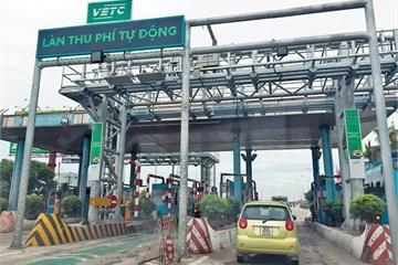 Triển khai thu phí điện tử tự động tại các đường cao tốc do VEC quản lý