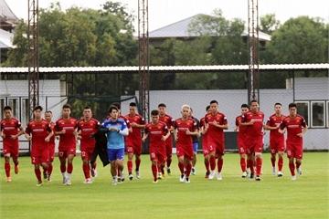 Xem bóng đá Việt Nam gặp Thái Lan hôm nay trên các kênh VTC online
