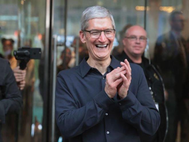 Tong giam doc Apple su dung khoi tai san 625 trieu USD nhu the nao hinh anh 4