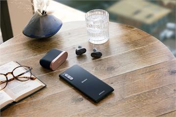Sony ra mắt Xperia 5, phiên bản gọn nhẹ của Xperia 1
