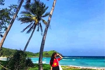 Người trẻ đảo Phú Quý làm homestay bằng Internet và tấm lòng mến khách