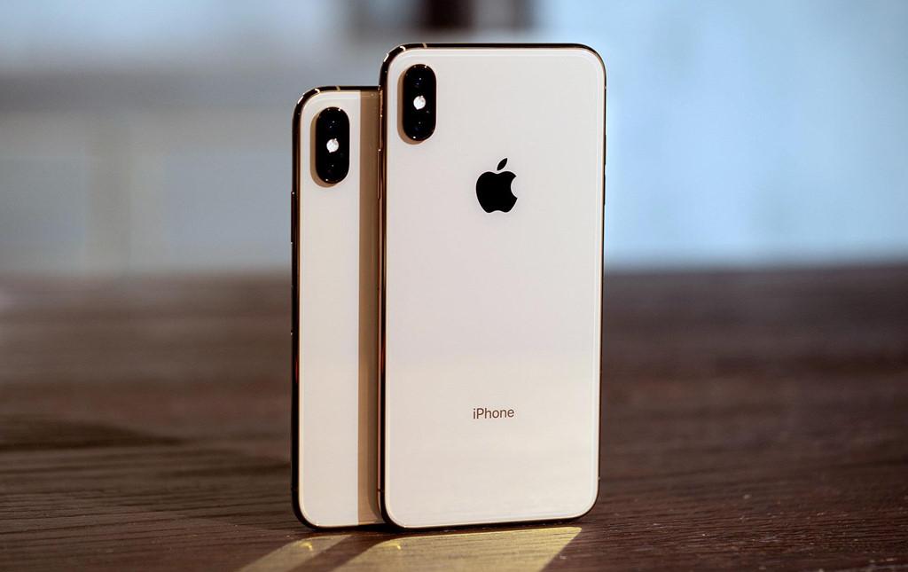 iPhone mat dan thi phan tai Viet Nam hinh anh 2