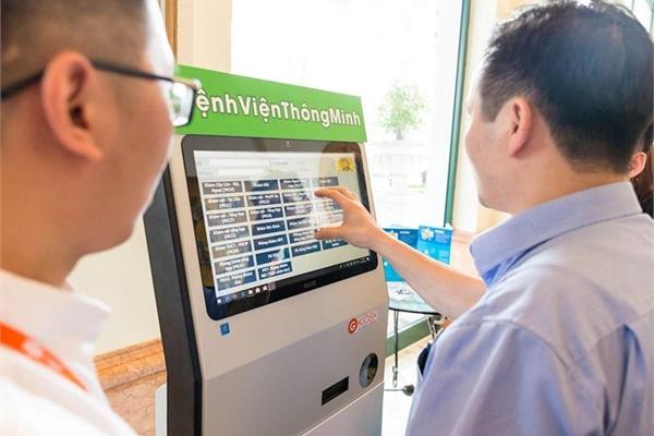 Phần mềm FPT.eHospital 2.0+ đã được hơn 300 bệnh viện, cơ sở khám chữa bệnh ứng dụng