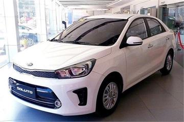 Kia Soluto lộ giá bán trước ngày ra mắt, rẻ hơn nhiều Hyundai Accent và Toyota Vios