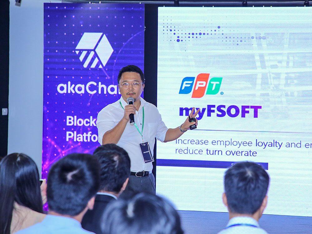 Sếp FPT Software: Trong 5 năm tới doanh nghiệp Việt Nam không thay đổi, cơ hội sẽ biến mất