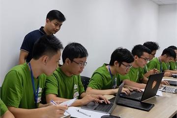 """Code War 2019 - giải thưởng nghìn USD và cơ hội trở thành """"cao thủ"""" lập trình Việt Nam"""