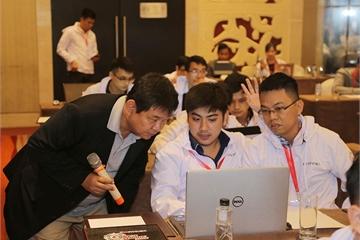 MobiFone, VNPT, Viettel giành giải cuộc thi kỹ năng an toàn mạng Cyber Range 2019