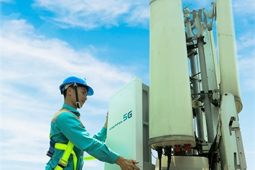 Việt Nam xác định chiến lược phát triển 5G làm hạ tầng cho kinh tế số