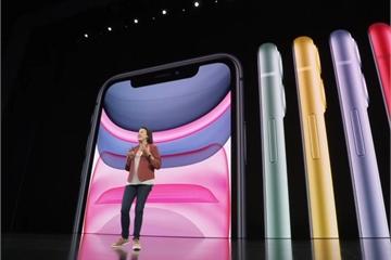 """Tổng hợp ảnh nền iPhone 11 để iPhone cũ """"hóa trang"""""""