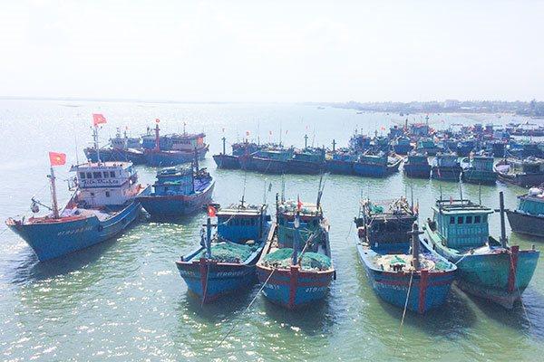 Thiết bị giám sát hành trình tàu cá được nhiều địa phương chú trọng đặc biệt