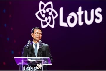 """""""Lotus là sự dấn thân của doanh nghiệp công nghệ đầu tư vào một lĩnh vực khó"""""""