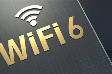 Wi-Fi 6 chính thức ra mắt, cho anh em download với tốc độ choáng váng 1000 Mb/s