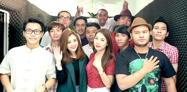 FAP TV: Từ ngày phát lương 50k/người mỗi tháng đến lúc thành viên nào cũng hot, trở thành nhóm hài đầu tiên của Việt Nam đạt nút kim cương Youtube - Ảnh 7.